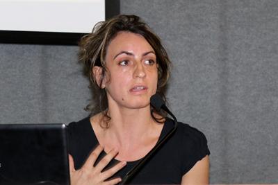 Cathy Chatel