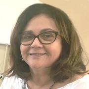 Cátia Nunes da Cunha - Perfil