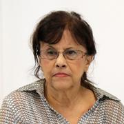 Cecília Carmen Pontes Rodrigues - Perfil