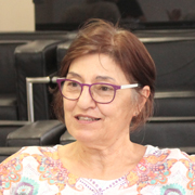 Cibele Saliba Rizek - Perfil