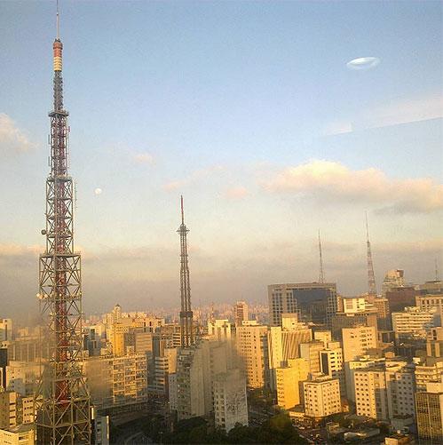 Cidade de São Paulo -1
