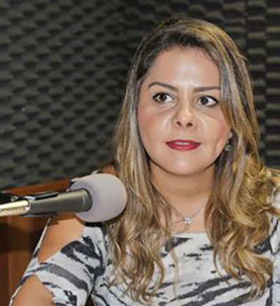 Cíntia Rosa Pereira de Lima
