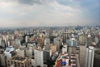 City of São Paulo - 3