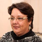 Cláudia Regina Nóbrega Pereira - Perfil