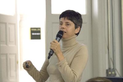 Claudia Visoni