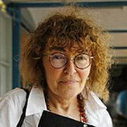 Claudine Haroche