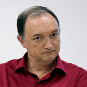 Claudio Pinhanez - Perfil