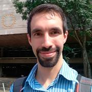 Cleandho Marcos de Souza - perfil