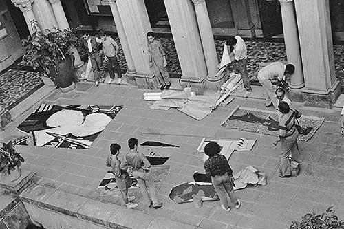 """""""Como Vai Você, Geração 80?"""", Rio de Janeiro, 1984"""