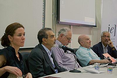 Conferência de Antonio Mitre
