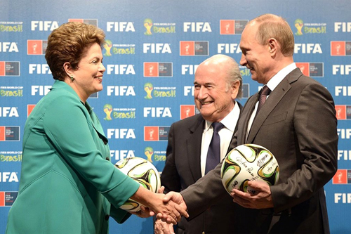 Copa do Mundo da Fifa