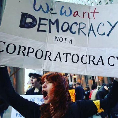 Corporocracia