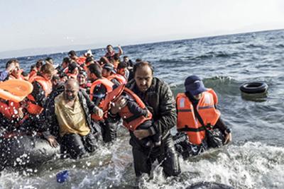Crise Refugiados