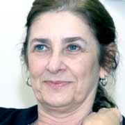 Cynthia Sarti