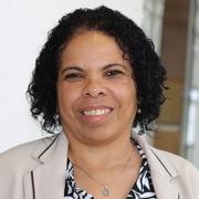 Denise Alves Fungaro - Perfil