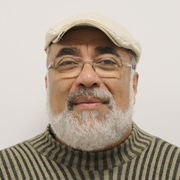 Dennis de Oliveira - Perfil