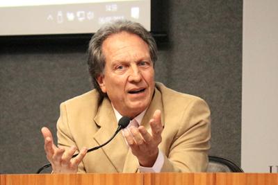 Desafios da Autonomia Universitária - Paulo de Tarso Artencio Muzy