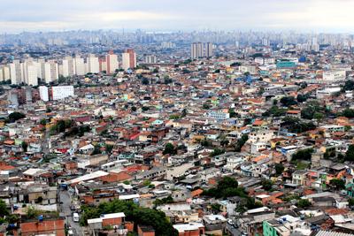 Desigualdade - São Paulo