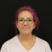 Diana Cristina Enriquez Cueva - Perfil