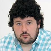 Diego Gutierrez - Perfil