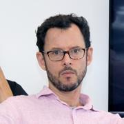 Diogo Rosenthal Coutinho - Perfil