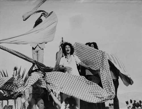 """""""Domingos de Criação"""", MAM-RJ, 1971"""