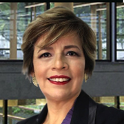 Dora Mariela Salcedo Barrientos - Perfil