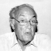Eberhard Lammert