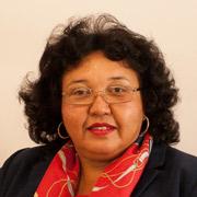 Edilma Souza Martins