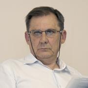 Edson Ticianelli - Perfil