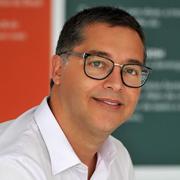 Eduardo Saron - Perfil