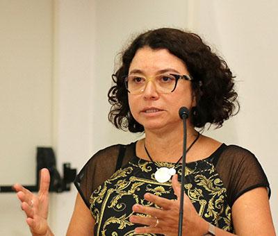 Eliana Sousa Silva - 27/3/2018