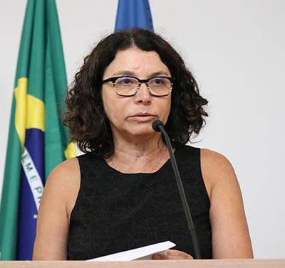 Eliana Sousa Silva - 28/3/2019