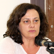Elisabetta Recine - Perfil