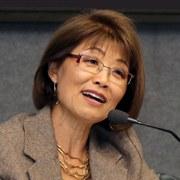 Elizabeth Fujimori - Perfil