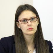 Esther Solano - Perfil