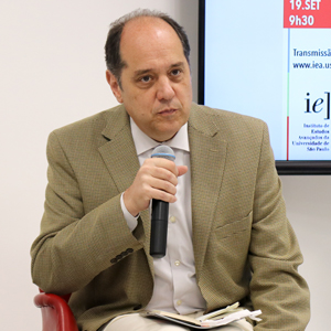 Eugênio Bucci - Liberdade de Imprensa