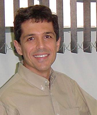 Evandro Eduardo Seron Ruiz