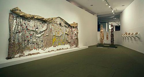 """Exposição """"Africa Africans"""" - Museu Afro Brasil"""