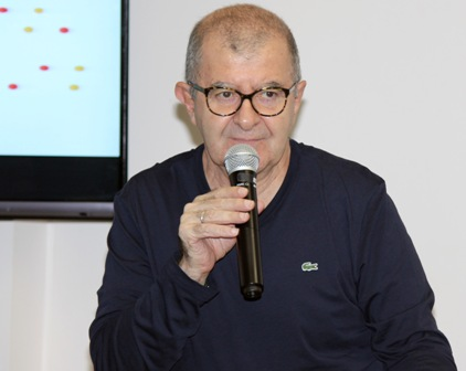Fábio Gandour1