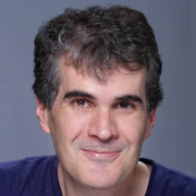Fausto Roberto Poço Viana - Perfil