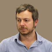 Felipe Arruda - Perfil