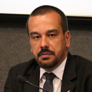 Fernando Filgueiras - Perfil