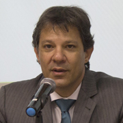 Fernando Haddad - Perfil