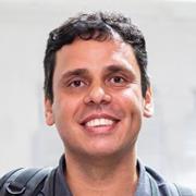 Fernando Xavier - Perfil