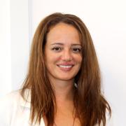 Gabriela de Oliveira - Perfil