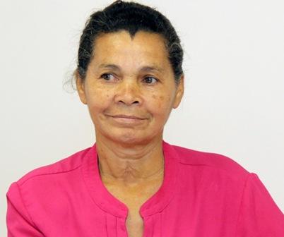 GEAU Maria de Lourdes Andrade de Souza