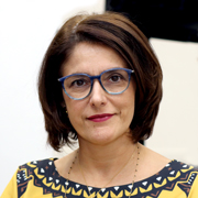 Geciâne Silveira Porto