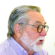 George Gumerman