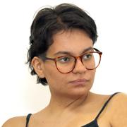 Geovanna de Andrade - Perfil